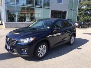 This Vehicle is a Mazda Canada Certified Pre-Owned unit and come