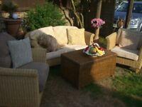 GARDEN Furniture - CLACTON ON SEA - CO15 6AJ ===