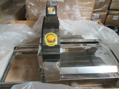Brooks FIXLOAD 25 Robot Silicon Wafer Front Load Port, 300mm, 453289