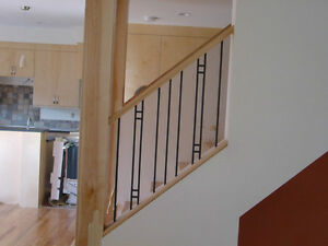 Interior finishing carpentry Strathcona County Edmonton Area image 10
