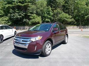 2011 FORD EDGE SEL AWD...LOADED!! FINANCING AVAILABLE! APPLY NOW