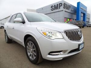 2016 Buick Enclave Leather AWD, 7 passenger,  rem. start, back u