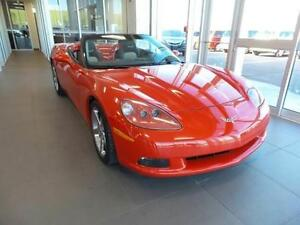 2007 Chevrolet Corvette Heated and powered seats CLEAN CARPROOF