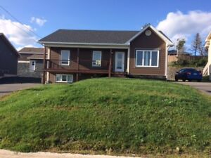 Clarenville ( Three Bedroom house )