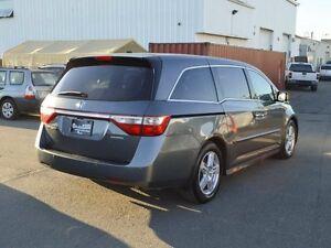 2011 Honda Odyssey Touring Edmonton Edmonton Area image 9