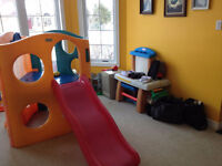 Lakeshore North Waterloo -- Infant Space Available