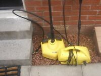 light weight pressure washer