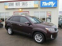 2014 Kia Sorento LX V6 4dr All-wheel Drive