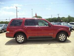 2003 Lincoln Aviator AWD 4x4  LOADED, SEATS 6,VERY NICE! $8,900