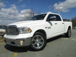 2018 Ram 1500 Laramie HEMI ($42777, ORIGINAL MSRP $67905! HEATED