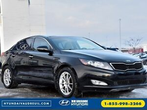 2013 Kia Optima EX Turbo AUTO A/C BLUETOOTH CAMERA MAGS