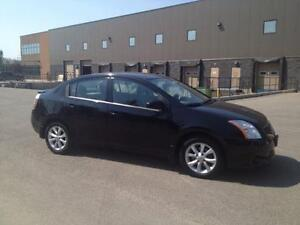2011 nissan sentra sale or trade