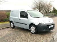 2013 Renault Kangoo 1.5 ML19 DCI 75 BHP PANEL VAN Diesel Manual
