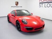 Miniature 4 Coche Americano usado Porsche 911 2015