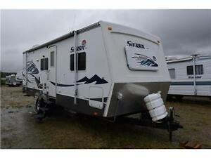 2006 Forest River SIERRA 27FBS