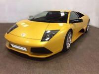 2008 08 LAMBORGHINI MURCIELAGO 6.5 V12 LP640 E GEAR - APRT EXCHANGE AND FINANCE
