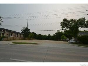 Vacant Land on St. Anne's Road Zone C2 could be RMF
