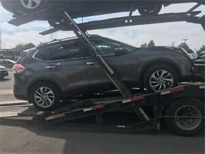 2014 Nissan Rogue SL AWD - FULL-AUTOMATIQUE-MAGS-CUIR-TOIT