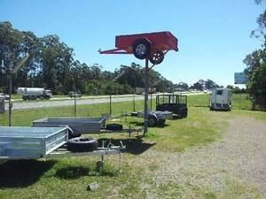 Trailer manufacture, repairs, maintenance and component sales Palmview Maroochydore Area Preview