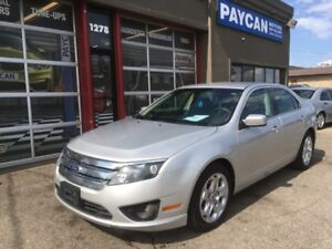 2011 Ford Fusion SE | WE OFFER FINANCING ON THIS VEHICLE!!!