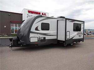 2016 Maple Country 240 BH