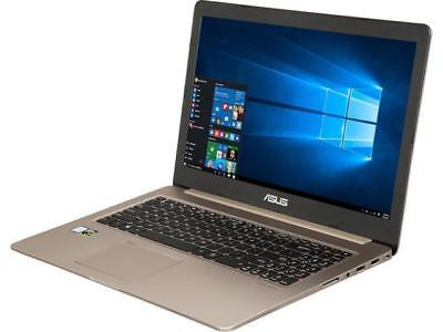 "ASUS VivoBook M580VD-EB54 15.6"" FHD Thin and Light Gaming Laptop, Intel Core i5-"