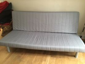 Futon sofa bed excellent condition