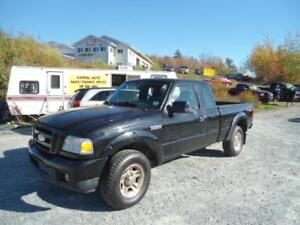 LOW MILEAGE!2007 Ford Ranger Sport! NEW MVI! A/C !!! great tires