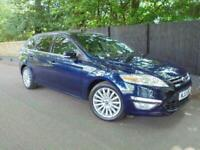 2013 Ford Mondeo 1.6 TD ECO Zetec Business (s/s) 5dr