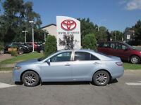 2011 Toyota Camry Hybrid HYBRID TOIT MAGS IMPECCABLE