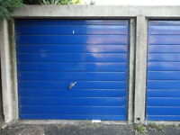 GARAGE TO RENT - NW3 HAMPSTEAD