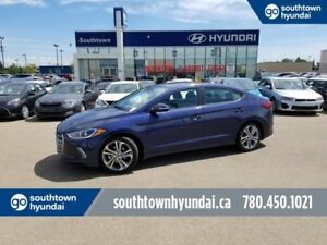 2018 Hyundai Elantra GLS - 2.0L SUNROOF/LEATHER SEATS/LANE KEEP