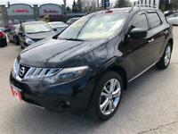 2009 Nissan Murano LE AWD BLUETOOTH NAVI CAMERA LOADED..MINT