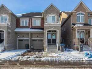4 Bed 4 Bath Semi-Detached | Finished Bsmt | Very Low Price|