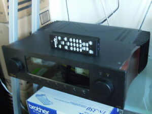 Magnum Dynalab MD-208 Stereo Receiver obo