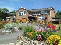 Chatsworth Holiday Apartments, Newquay, Cornwall ~ Let weekly