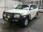 2008 Toyota Landcruiser VDJ200R VX (4x4) 6 Speed Automatic Wagon Beresfield Newcastle Area Preview