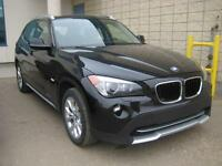 2012 BMW X1 28i, Fully loaded, Low payment