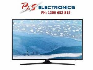 """SAMSUNG 55"""" UHD 4K SMART LED TV-EXTENDED WARRANTY AVAILABLE Cabramatta West Fairfield Area Preview"""