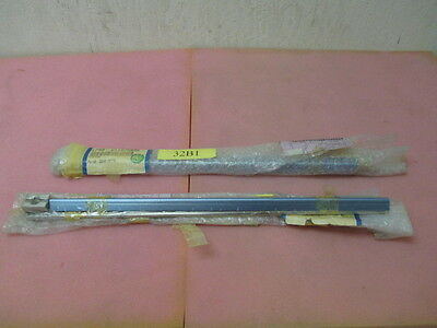 2 AMAT 0040-90770 Arm, Faraday Cup