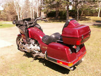1984 Honda Goldwing for sale