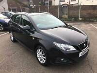 2011 Seat Ibiza SE Tsi 1.2 S-A *Automatic Estate* Low Mileage, Cruise, Alloys, 3 Month Warranty