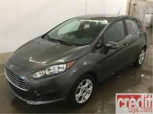 2016 Ford Fiesta SE, À PARTIR DE 36$/SEM. 100% APPROUVÉ !!!