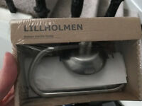 3 x Ikea Toilet Roll Holders (BRAND NEW)
