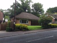 £1995 PCM - 3 Bedroom Bungalow to Rent - Virginia Water