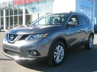 2014 Nissan Rogue SV AWD TOIT OUVRANT