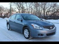 2012 Nissan Altima 2.5 LOW PAYMENTS