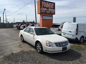 2006 Cadillac DTS**LEATHER***GREAT CONDITION**BEST OFFER