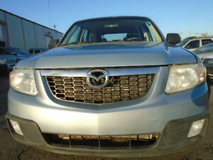 2008 Mazda Tribute SPORT---AWD--AMAZING SHAPE IN AND OUT