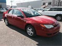 2006 Saturn Ion Quad Coupé Ion, FINANCEMENT MAISON